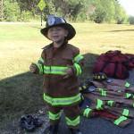 Am I a Fireman Yet?