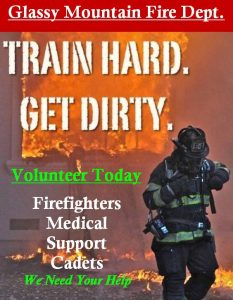 Help Your Community Volunteer at GMFD