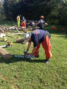 Chain Saw Safety-01