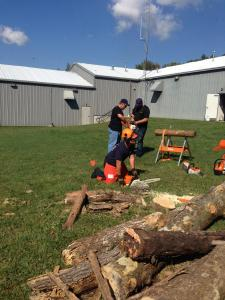 Chain Saw Safety-06