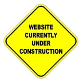 Website Under Revision